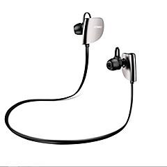 JOWAY H02 イヤバッド(イン・イヤ式)Forメディアプレーヤー/タブレット / 携帯電話 / コンピュータWithマイク付き / DJ / ボリュームコントロール / ゲーム / スポーツ / ノイズキャンセ / Hi-Fi / 監視