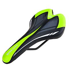 Sedlo na kolo Jízda na kole / Horské kolo / Silniční kolo / MTB / Fixed Gear Bike / Rekreační cyklistika PU kůže / Nerez Others