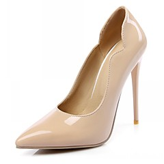 Women's Shoes Microfibre /  Fall Heels Heels Wedding / Office & Career / Party & Evening / Dress / Casual