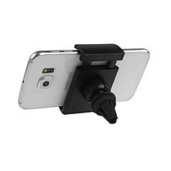 Mobilstativ Bil Luftventilasjon 360° rotasjon Plast for Mobiltelefon