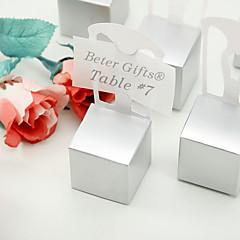 Caixas de Ofertas / Bolsas de Ofertas / Latinhas Lembrança / Jarros e Garrafas para Doces / Caixas e Embrulhos para Bolos / Caixas de