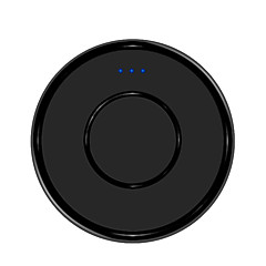 Mini Bluetooth Audio Receiver A2DP Wireless Adapter for Home Audio Music Streaming Sound System