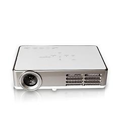 HTP® DLP300 DLP Home Theater Projector WXGA (1280x800) 400 LED
