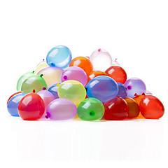 Wasserspielzeug Spaß draußen & Sport Sphäre Plastik Regenbogen