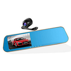 Full HD 1920 x 1080 Car DVR  Screen Dash Cam