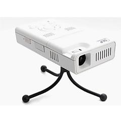 Everyone Gain® DH-A370 DLP Mini Projector FWVGA (854x480) 100 Lumens LED 1.9:1