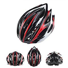 Unisex Mountain  Sports Bike helmet 24 Vents Cycling Cycling  Mountain Cycling  Recreational Cycling L:58-61CMPC