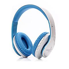 JKR 213B Bluetooth Wireless Headphone support line in FM radio / call functions / Bluetooth camera