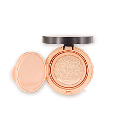 Oil Control Refreshing Air Cushion BB Cream Nude Make-up Cream Nude Color