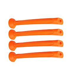 SYMA X8C / X8G / X8W SYMA X8C/X8W/X8G Landingsben / Reservedele RC quadrokopter Sort / Hvid / Orange pet 2pcs