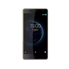 "OUKITEL OUKITEL K4000 PRO 5.0 "" Android 5.1 Mobil ( Dobbelt SIM Quad Core 8 MP 2GB + 16 GB Sort / Gyldent / Hvid )"