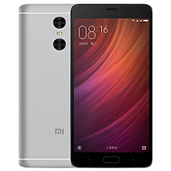 "Xiaomi Redmi pro 5,5 "" MIUI 4G Smartphone (Dvě SIM karty Deca Core 13 MP 4 GB + 128 GB Zlatá / Stříbro / Szary)"