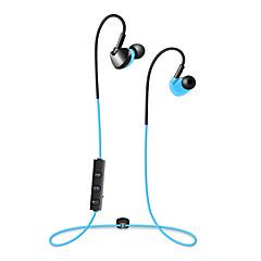 中性生成物 B2 カナルイヤパッド(イン・イヤカナル式)Forメディアプレーヤー/タブレット / 携帯電話 / コンピュータWithマイク付き / DJ / ボリュームコントロール / ゲーム / スポーツ / ノイズキャンセ / Hi-Fi / 監視 / Bluetooth