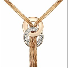 Thousands of colors Necklace Pendant Necklaces Jewelry Gold Plated Party Gold 1pc Gift