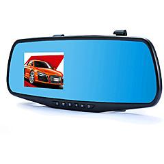 Allwinner Full HD 1920 x 1080 車のDVR 2.8 インチ スクリーン ダッシュカム