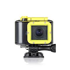 akció kamera koonlung n6s szuper hd 140d lencse sisak kamera víz alatti és vízálló sport kamera alacsonyabb áron