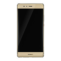 Huawei P9 5.2  Android 6.0 4G Smartphone (Dual SIM Octa Core 12 MP 4GB  64 GB Gold / White)