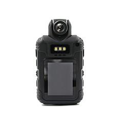 koonlung x1 policc testen viselt kamera DVR videofelvevő 360 fokos forgatható kamera HD LCD képernyő fekete doboz