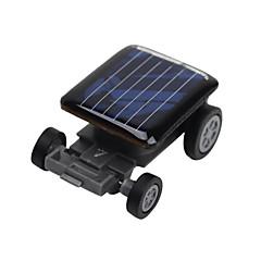 מיני מכונית סולארית