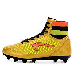 Fußballschuhe Fußball-Schuhe Stollenschuhe Herrn Kinder Rutschfest Polsterung Atmungsaktiv Wasserdicht Extraleicht(UL)Leistung Training