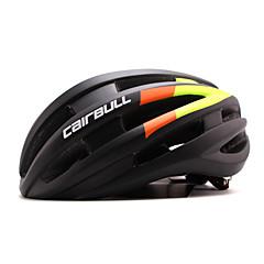 Hora / Cesta / Sporty-Dámské / Pánské / Unisex-Cyklistika / Horská cyklistika / Silniční cyklistika / Rekreační cyklistika-Helma(Žlutá /