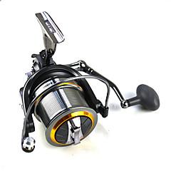 Spinning Reels 471 11 Ball Bearings Exchangable Sea Fishing-AFL11000 fishdrops