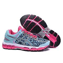 Asics GEL-KAYANO 22 Sneakers / Hardloopschoenen / Hardloopschoenen voor op de weg DamesAnti-slip / Anti-Haai / Dempen / Ademend /