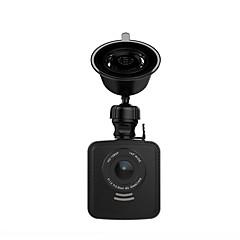 """Autó DVR kamera 2.0 """"mini 140 fokos széles látószögű 1080p HD autós DVR felvevő g-sensor ciklus felvétel LDWS WDR funkció"""