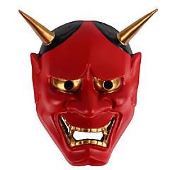 Věci na oslavy Sváteční potřeby Vánoce Ozdoby Vtípky Halloweenské masky Halloween Props Masky maškarní Maska lebky Novinka Duch 3D Horor