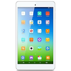 Teclast Teclast P80h W8GB 8 ίντσεςch Android Tablet (Android 5.1 1280*800 Quad Core 1GB RAM 8 γρB ROM)