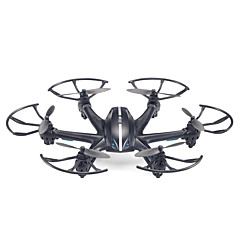 Drone MJX X800 RC Quadcopter wifiFPVWith Camera LED Lighting One Key To Auto-Return Headless Mode 360Rolling Access  4CH 6 Axis 2.4G