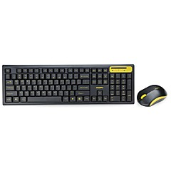 Gaming Mouse Bluetooth 1000dpi Gaming tastatur Bluetooth UP360