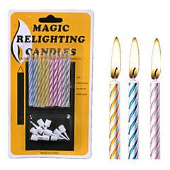 Origineel speelgoed Cilindrisch Carbonvezel Regenboog Voor jongens