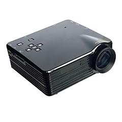 Vision Tek® H0018 LCD Mini projektor QVGA (320x240) 60lm LED