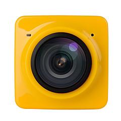 360 מצלמה בסגנון / מצלמת פעולה 16MP 4608 x 3456 WIFI / ניתן להתאמה / Wireless / זויית רחבה 30fps No ± 2EV No CMOS 32 GB MPEG-4 / H.264מצב