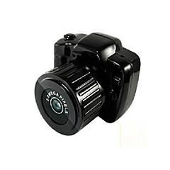 Y3000 Akční kamera / Sportovní kamera 3264 x 2448 Ne Ne CMOS Jedna fotografie / Sériové focení Ne