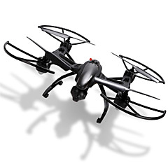 Drone JDTOYS JXD 509G/509GW 6-kanaals 6 AS 2.4G Met 2.0MP HD-camera RC quadcopterFPV / Terugkeer Via 1 Toets / Auto-Takeoff /