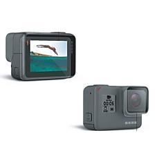 Acessórios para GoPro Protectores de Tela Á Prova-de-Pó, Para-Câmara de Acção,GoPro Hero 5 Universal
