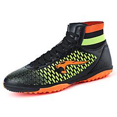 Fußball-Schuhe Herrn Kinder Rutschfest Atmungsaktiv Leistung Training Über dem Knöchel Fussball