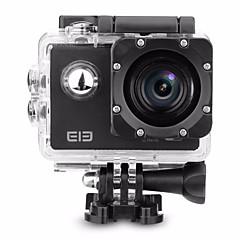 Elephone ELE® EXPLORER Akční kamera / Sportovní kamera 12MP 8 MP 5 MP 14MP 1920 x 1080WIFI 4K LED All in One Pohodlné Ayarlanabilir