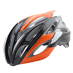 FTIIER Riding Hiking One-Piece Molding Ultra-Light Cycling Helmet Road Bicycle Riding Helmet