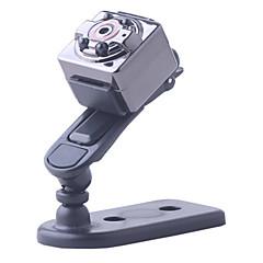 sq8 Akční kamera / Sportovní kamera 20MP 4608 x 3456 WIFI / Ayarlanabilir / Bezdrátový / Širokoúhlý 30fps Ne ± 2EV Ne CMOS 32 GB H.264