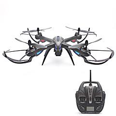 Drone Yizhan Yizhan i8H 4CH 6 Eixos 2.4G Com Câmera Quadcóptero RCIluminação De LED / Retorno Com 1 Botão / Acesso à Gravação em Tempo