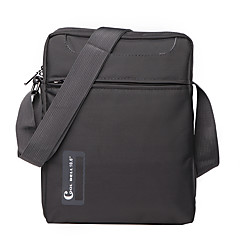 coolbell 10,6 tommer oxford stoff messenger ipad koffert veske tablett kofferten for menn cb-2031