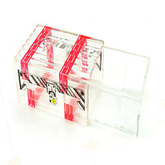 Kouzlení Zábava pro volný čas Čtvercový Plast Stříbrná Pro chlapce Pro dívky 8-13 let 14 a více let