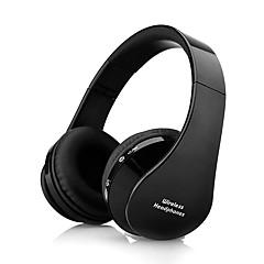 SOYTO NX8252 Fones (Bandana)ForLeitor de Média/Tablet CelularWithCom Microfone Games Esportes Redução de Ruídos Bluetooth