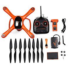 Dron Wingsland Scarlet Mini 3 Osy 5.8G S kamerou RC kvadrikoptéra FPV GPS Polohy S kamerouRC Kvadrikoptéra Kamera Dálkové Ovládání 1
