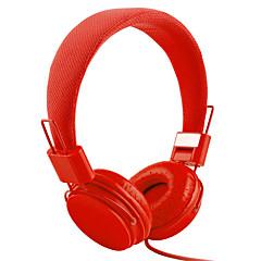 SOYTO EP05 אוזניות (רצועת ראש)Forנגד מדיה/ טאבלט טלפון נייד מחשבWithעם מיקרופון גיימינג ספורט מבטל רעש