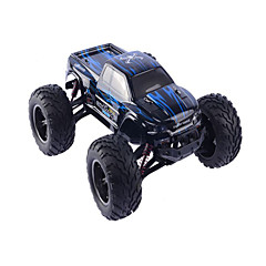 Buggy Racing S911 1:12 Brushless Electric RC Car 20 2.4G Black Ready-To-GoRemote Control Car Remote Controller/Transmitter USB Cable User