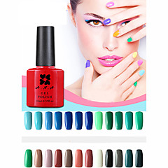 1 stk ana 192 farger gelpolish nail art suge off uv spiker gel polish 10ml 49-72